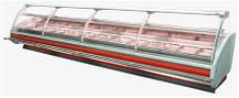 Холодильная витрина Cold W-25 PVP-k GN , фото 3