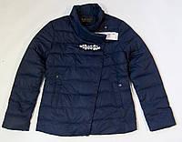 Демисезонная курточка на девочку подростка