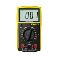 Мультиметр цифровой STANLEY STHT0-77364 (США / Китай)