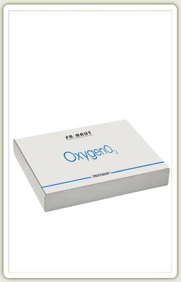 Oily skin corrector treatment / Кіт для жирної шкіри Balance Face