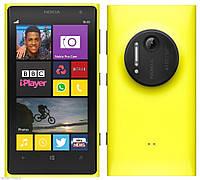Смартфон Nokia Lumia 1020 Yellow