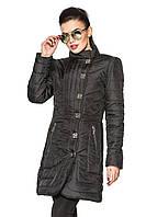 Стильная женская курточка демисезонная