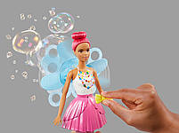 "Кукла Барби Фея Сладкие пузыри ""Дримтопия"" - Barbie Dreamtopia DVM96, фото 3"