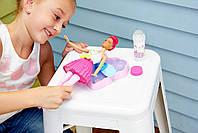 "Кукла Барби Фея Сладкие пузыри ""Дримтопия"" - Barbie Dreamtopia DVM96, фото 4"