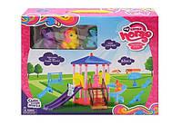Игровой набор My Little Pony SM1002 Парк развлечений, фото 1