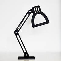 Настольная лампа 2D