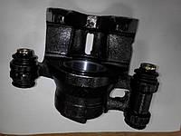 Суппорт тормозной правый(c ABS) СК Geely CK