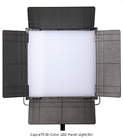 Студийный свет Vibesta CAPRA75 BI-COLOR LED PANEL LIGHT/EU
