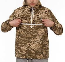 """Куртка анорак Ястребь """"Пиксель"""", фото 3"""