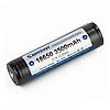 Аккумулятор Li-Ion 18650 KeepPower 3500mAh c защитой