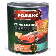 Грунтовка льняная антикоррозионная ГФ-021 Premium матовый красно-коричневый