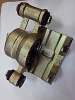 Суппорт тормозной левый(c ABS) СК Geely CK