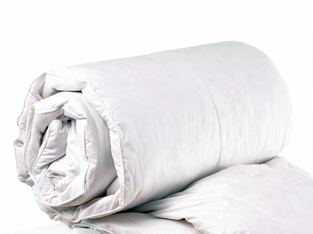 Одеяла силиконовые для гостиниц
