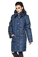 Демисезонная курточка женская, куртки больших размеров