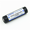 Аккумулятор Li-Ion KeepPower 18650 2600mAh (Sanyo) с защитой