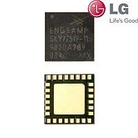 Усилитель мощности SKY77519-11 для LG KF750, оригинал