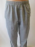 Трикотажные штаны с полосками по бокам., фото 1