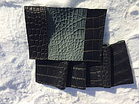 Обложка для паспорта с натуральной кожи