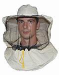 Маска пчеловода ткань Бязь, фото 2