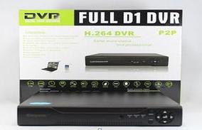 Видеорегистратор DVR 6608Z 8ch 8 канальный код 6608