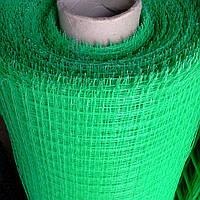 Сетка пластиковая для защиты от кротов (12х14мм) 1х50м