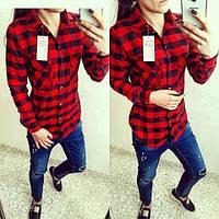 Женская стильная рубашка  Trendy