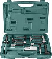 Многофункциональный ударный инструмент JONNESWAY AG010141 11 пр.