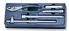 Набор инструмента JONNESWAY P60105ST 4 пр.