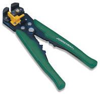 Инструмент для зачистки и обжима проводов JONNESWAY V1501