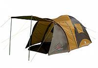 Палатка четырехместная Mimir Outdoor Х-1036