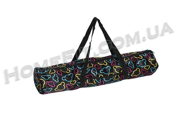 сумка для йога коврика