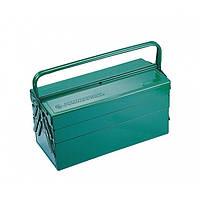 Ящик для инструмента переносной JONNESWAY C-3DH2