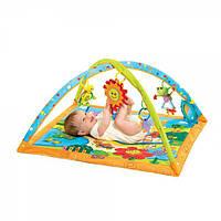 Развивающий коврик Солнечный день Tiny Love