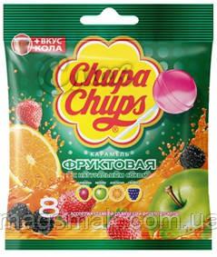 Леденец Chupa Chups, 12г*8шт, фото 2