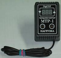 Терморегулятор цифровой МТР-1 розеточный (-55...+125)