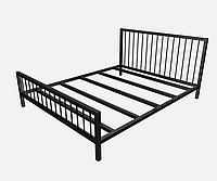 Металлическая Кровать Лофт