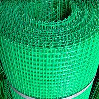 Пластиковая сетка Заборная (13x13мм) 1x20м