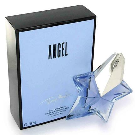 Thierry Mugler Angel парфюмированная вода 50 ml. (Тьерри Мюглер Ангел), фото 2