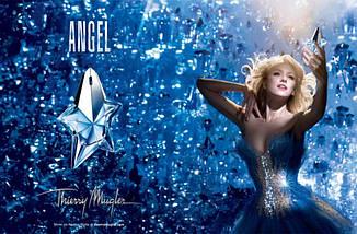 Thierry Mugler Angel парфюмированная вода 50 ml. (Тьерри Мюглер Ангел), фото 3