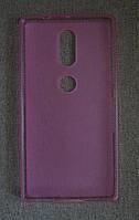 Чехол для планшета Lenovo Phab PB2-670M (силикон)