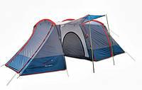 Палатка четырехместная Mimir Outdoor Х-1700