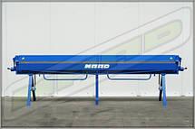 Листогиб ручной   ZG-4000/0,6, фото 2