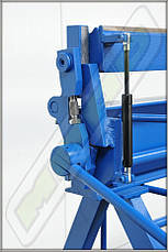 Листогиб ручной MAAD ZG-1400/0.8 , фото 2