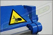 Листогиб ручной MAAD ZG-1400/0.8 , фото 3