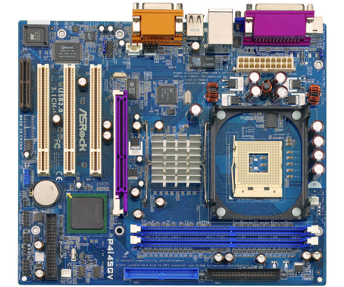 ASROCK 775I85 DRIVERS FOR MAC