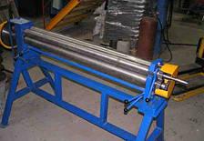 Вальцы (ручные) ZW-1300/1.5, фото 2