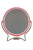 Зеркало двухстороннее косметическое TITANIA 1500L