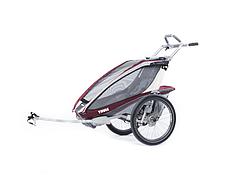 Детская коляска Thule Chariot CX 1