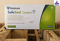 Стерилизационные пакеты самоклеющиеся 133*254мм Medicom