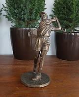 Коллекционная статуэтка Veronese Гольфист GS003